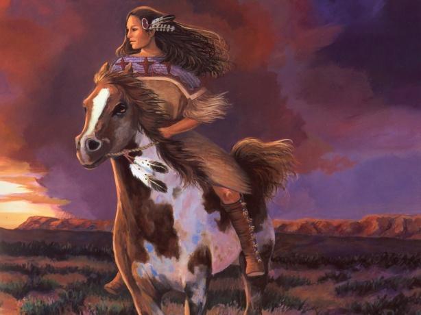 S4w-NativeAmerican157-RedThunder indios sioux