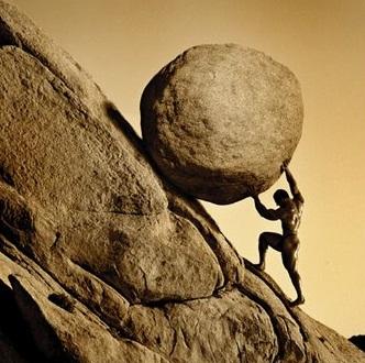 cargar con las piedras 21