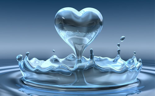 el amor y el agua 2