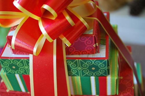 3097231342_579e646282 ocho regalos