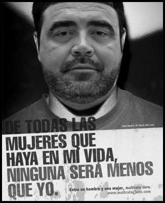 VIOLENCIA DE GÉNERO EN EL 2011 (3/4)