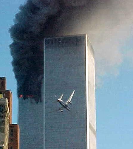 Resultado de imagen de Atentados del 11 de septiembre de 2001