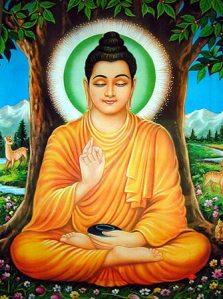 Buddhaaltar