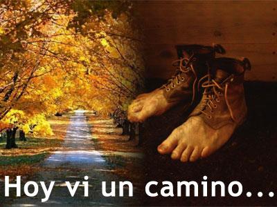 Hoy_vi_un_camino