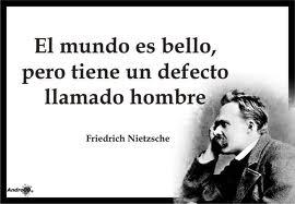 Friedrich Nietzsche Pensador Y Filósofo El Candil De Los