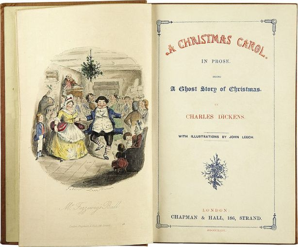 724px-Charles_Dickens-A_Christmas_Carol-Title_page-First_edition_1843