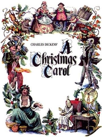 a-christmas-carol-portada