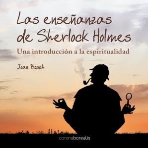Portada Las Ense+¦anzas de Sherlock Holmes