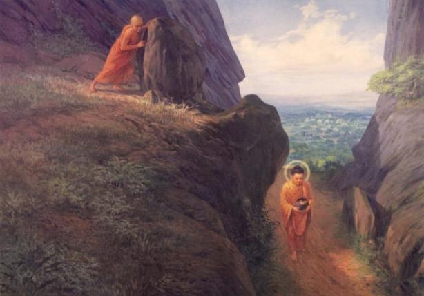 devadatta-and-buddha-640